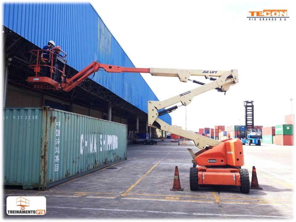 Treinamento PTA Tecon Rio Grande 4